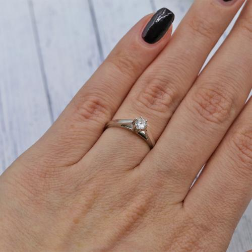 Elegant and Gentle Solitaire