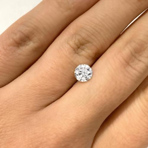 Loose 1.00ct Round Brilliant