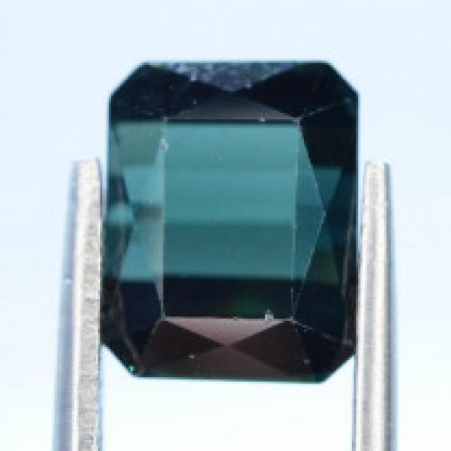 3.85ct NATURAL VVS INDOCOLITE