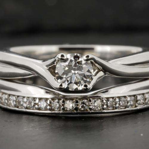 **Video** 0.25ct Hearts on
