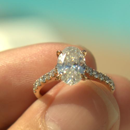2.3 Ct Charles and