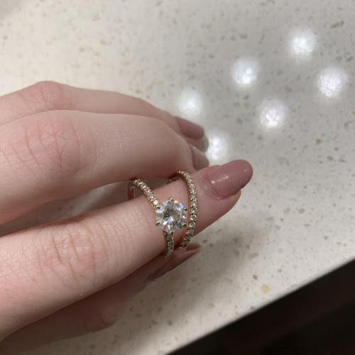 Helzberg Rose Gold Wedding