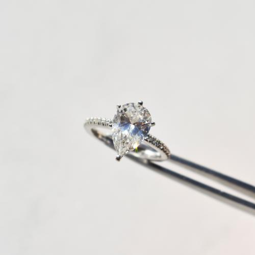 2.30 CT GIA Certified