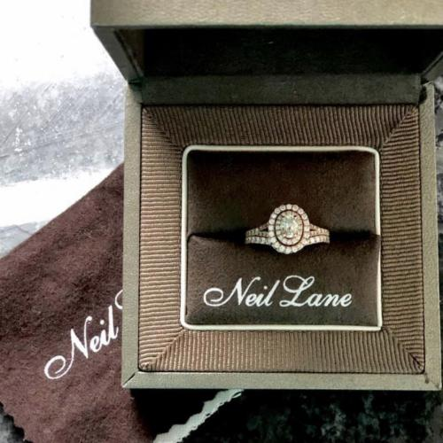 Neil Lane Wedding Set