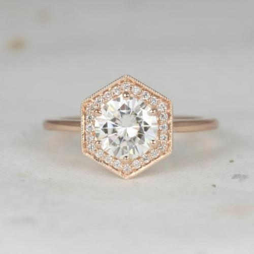 1.25ct Willis 7mm 'Forever