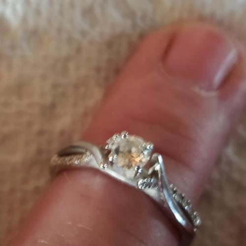 Engagement Ring for Sale.