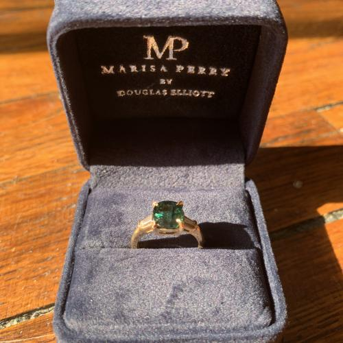 Marisa Perry Designed Engagement