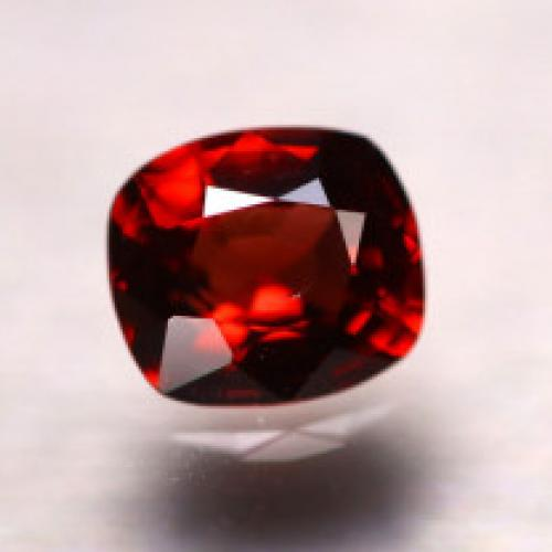 1.05ct Natural Burmese Blood