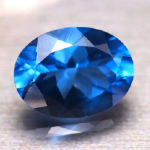 10.49ct Natural IF Vivid