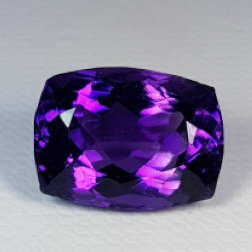 6.64ct Natural IF-VVS Purplish