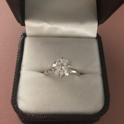 Helzberg Beautiful 2 ct