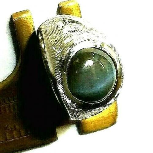 Men's CAT'S EYE Ring