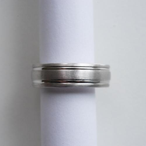 Jared Men's Wedding Band