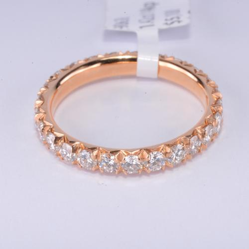 Beautiful 1.42ct Round Diamond