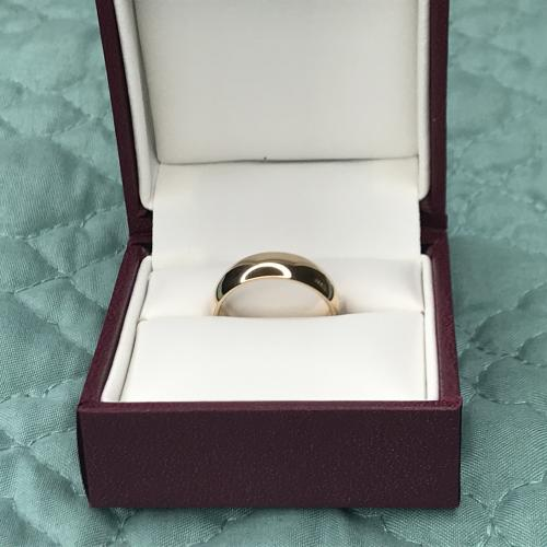 Helzberg 14K Yellow Gold