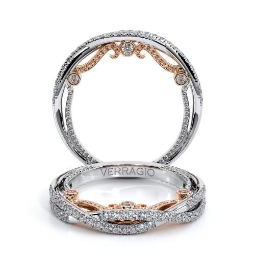 Verragio Diamond Band All