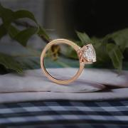 GIA certified amazing 2.00ct