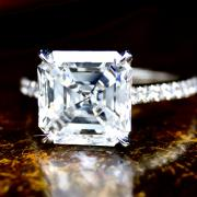 GIA Certified 3.42 CT