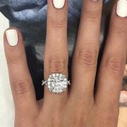 Amazing natural engagement ring_Video