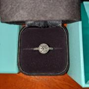 Tiffany & Co Round
