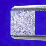 GIA Certified 1.15ct E-Colour