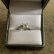 Scott Kay Plainfield Ring