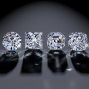 GIA CERTIFIED, 1.00 CT,