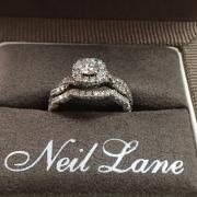 Neil Lane Bridal Set