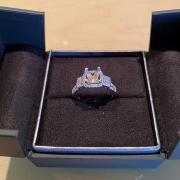 Robbins Brothers 1/2CT TWO