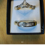 Perfect Engagement ring and