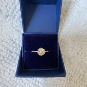 1.82 Tiffany Style Solitaire