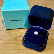 Beautiful classic Tiffany &