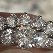 Diamond Engagement ring and