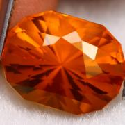7.43ct Natural Master Cut