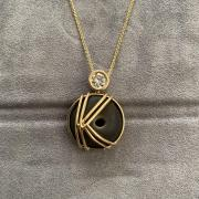 "Gold and Diamond ""K"""