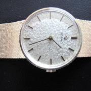 Omega Unisex Watch in