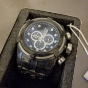 Invicta Jason Taylor 100/999