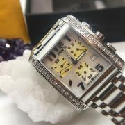 Fendi ladies diamond watch
