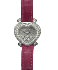 Chopard 'Happy Diamonds' Wristwatch