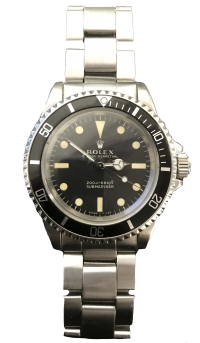 Men's Rolex Submariner