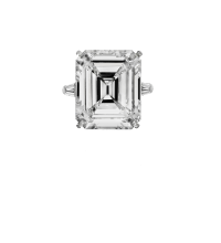 Fabulous Harry Winston Diamond Ring