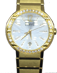 Piaget Diamond Gents Watch
